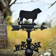 Weathervane Lincolnshire Red Bull