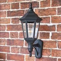 """""""Keyston"""" Traditional Wall Mounted Lantern"""