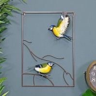 Blue Tit Wall Art