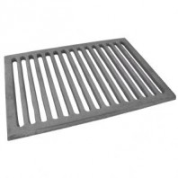 Classic Cast Iron Fire Grate 32cm