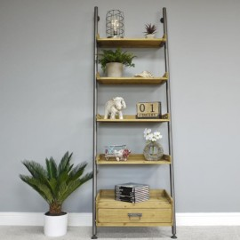 'Lilycroft Lane' Industrial Shelves