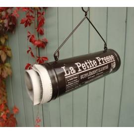 """""""La Petite Presse"""" Newspaper Holder"""