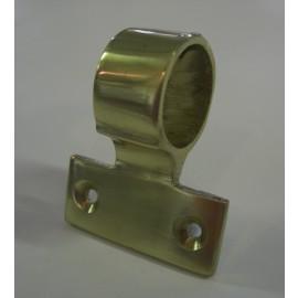 Dublin Brass Ring Sash Lift