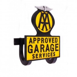 AA Approved Garage Services Hose Holder