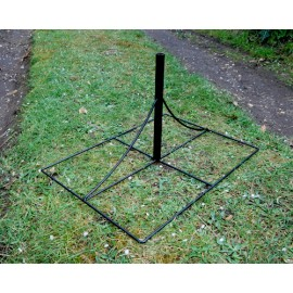 Black Wind Spinner Stand