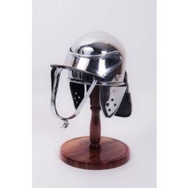 "Civil War ""Capeline"" Decorative Scale Helmet"