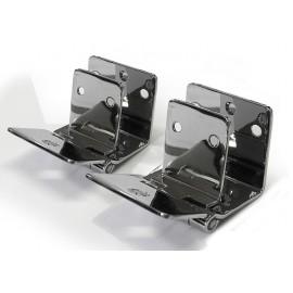 Contemporary Design Seat Hinges (Trade)
