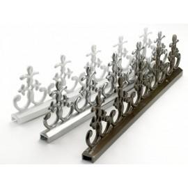 Aluminium Ornate Cresting (482mm)