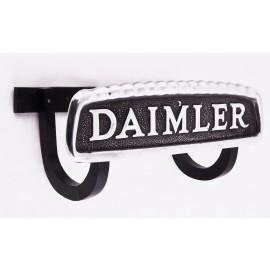 """Daimler"" Garden Hose holder"