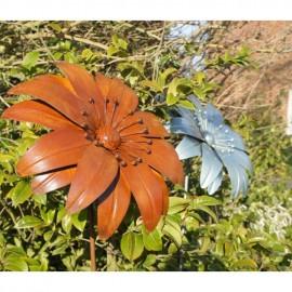 """""""Gerbera Magic"""" garden flower spike"""