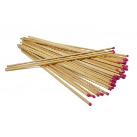 Matchstick Pack x 60