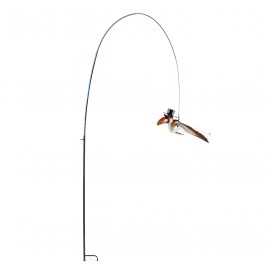 Flying Bird Garden Spike