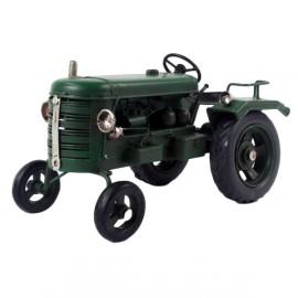 """Old Faithful"" Vintage Tractor Model"