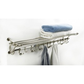 Luxury Design Bathroom Shelf