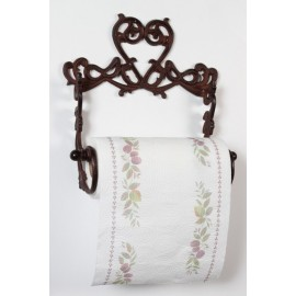 Scullery Maid Kitchen Roll Holder