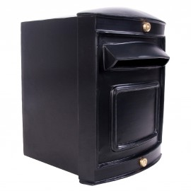 """""""The Sheffield"""" Rear Opening Post box"""