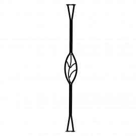 Leaf Balustrade
