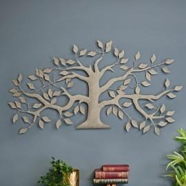 """""""Tule Tree"""" Wall Art"""