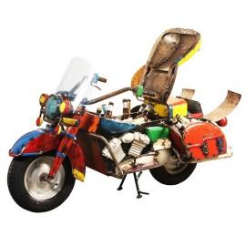 Motorcycle Drink Cooler