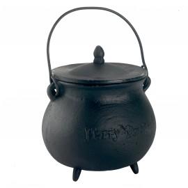 Harry Pottie Black Cauldron