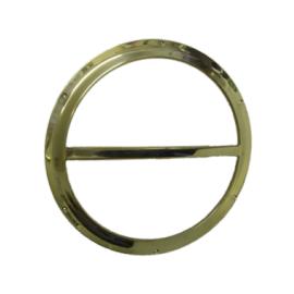 Brass Opening Porthole Only