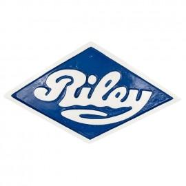 Riley Motors Automobile Plaque