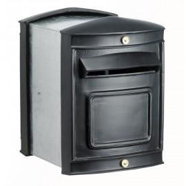 The Sheffield Telescopic Post Box