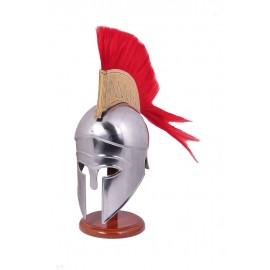 """""""Achilles Myrmidon""""  Corinthian Helmet"""