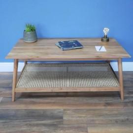 "The ""Moroccan"" Coffee Table in Situ"
