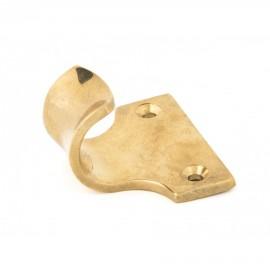 Sash Lift Polished Brass