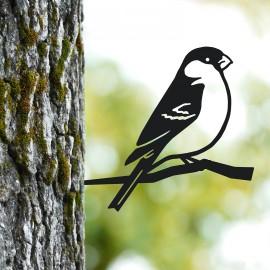Bullfinch Tree Spike in Use on a Tree