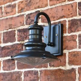 Classic Railway Wall Light