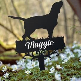 Beagle Memorial Ground Spike