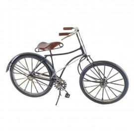 Push Bike Model in a Vintage Style