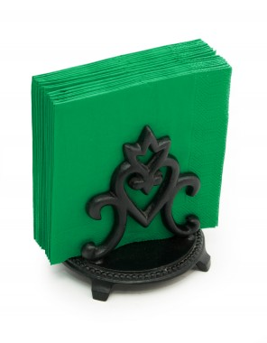 Royal Consort serviette or napkin holder