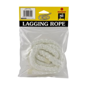 12mm Fire Place Lagging Rope