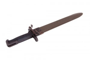 """1943 WWII """"M3 Trench Knife"""" Replica"""