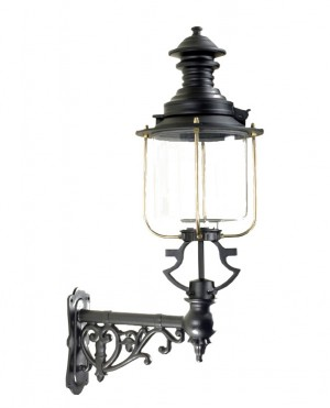 Belgravia Lantern And Capella Bracket