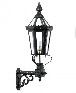 Highbury Lantern and Bracket