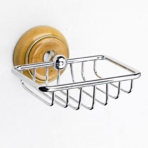 Edinburgh Pine Style Soap Basket