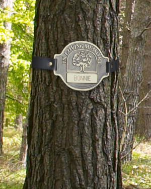 Memorial Tree Belts