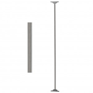 Alessi Stainless Steel Stair Spindle