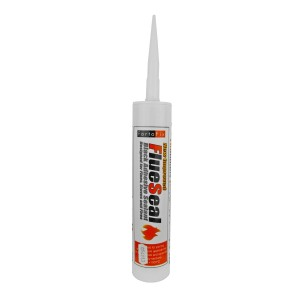 Black Adhesive Sealant Tube