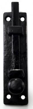 """Blenham Avenue"" Blacksmith Style Iron Bolt"