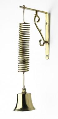 Large Hanging Door Bell