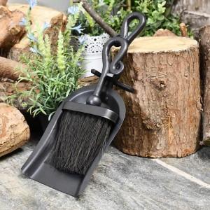 Malvern Brush and Pan Set