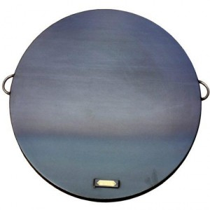 Flat Fire Bowl Cover in 50cm