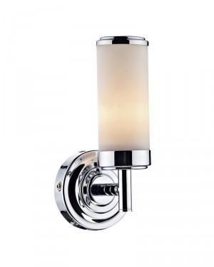 Flush Sunset Bathroom Wall Light