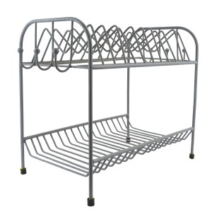 Freestanding Draining Rack