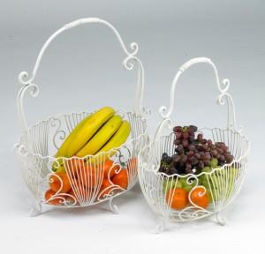 Lilou Fruit & Vegetable Basket